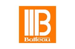 Balteau