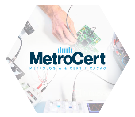 Metrocert - Metrologia e Certificação